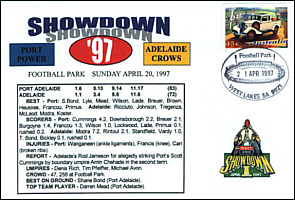 1997 Showdown 1