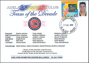 2000 Team of the Decade