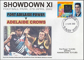 2002 Showdown XI