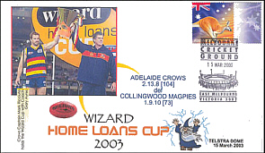 2003 Wizard Cup