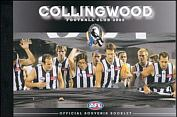 2005 AFLCollingwood Bombers Booklet