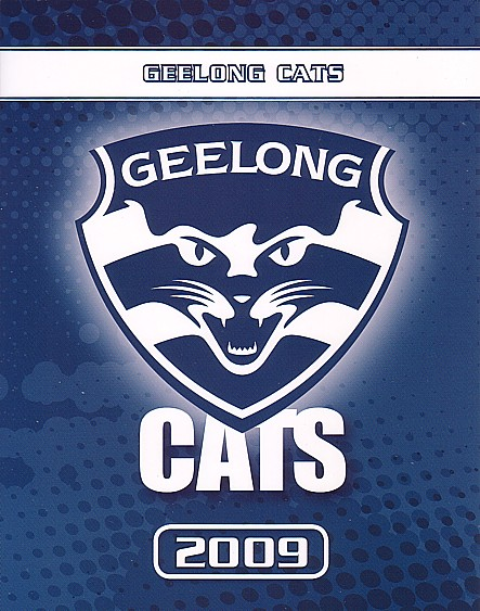 2009 Geelong P stamps